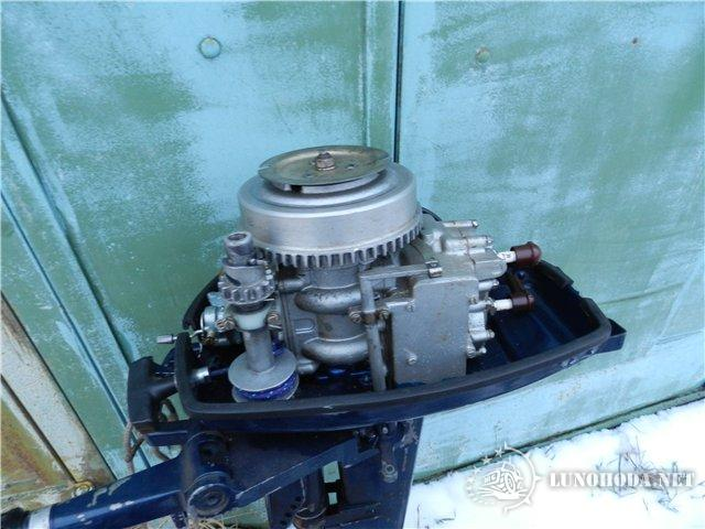 мотор ветерок 8 купить с завода