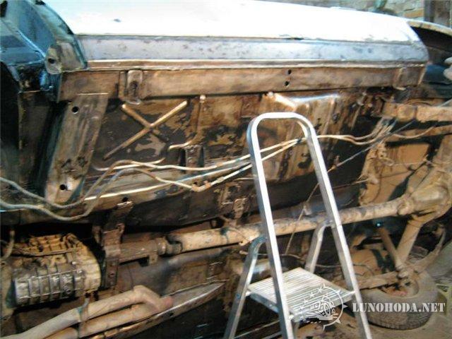 Продам Газ 3110 или обменяю на боротовой УАЗ - Лунохода.Нет