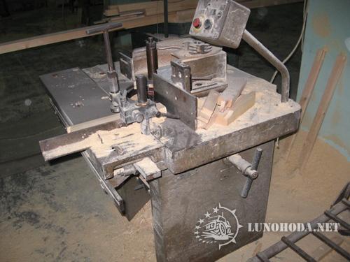 Направляющие для деревообрабатывающего станка своими руками